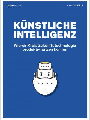 """Studie """"Künstliche Intelligenz"""""""